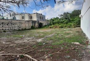 Foto de terreno habitacional en venta en sn , supermanzana 319, benito juárez, quintana roo, 20037194 No. 01