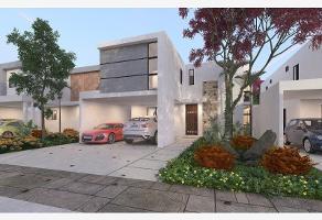 Foto de casa en venta en s/n , tamanché, mérida, yucatán, 0 No. 01
