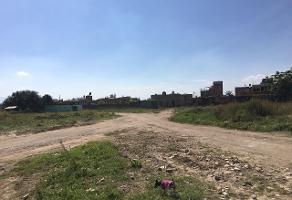Foto de terreno comercial en venta en s/n , tateposco, san pedro tlaquepaque, jalisco, 5865945 No. 01