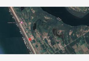 Foto de terreno habitacional en venta en s/n , tecuala centro, tecuala, nayarit, 14885204 No. 01