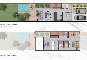 Foto de casa en condominio en venta en s/n , temozon norte, mérida, yucatán, 10035254 No. 01