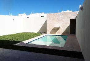 Foto de casa en condominio en venta en s/n , temozon norte, mérida, yucatán, 10035439 No. 01