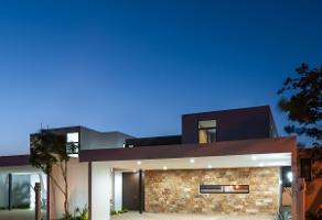 Foto de casa en condominio en venta en s/n , temozon norte, mérida, yucatán, 10036912 No. 01