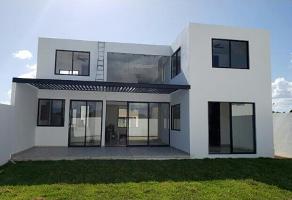 Foto de casa en condominio en venta en s/n , temozon norte, mérida, yucatán, 10044205 No. 01