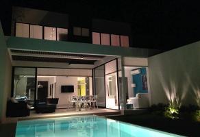 Foto de casa en condominio en venta en s/n , temozon norte, mérida, yucatán, 10049769 No. 01