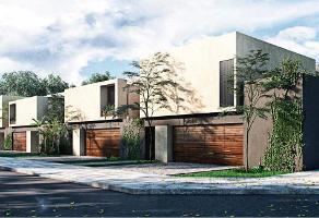 Foto de casa en condominio en venta en s/n , temozon norte, mérida, yucatán, 10053383 No. 01