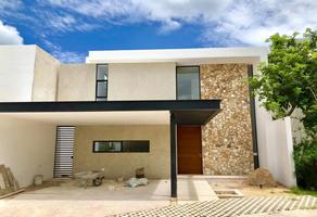 Foto de casa en condominio en venta en s/n , temozon norte, mérida, yucatán, 10274159 No. 01