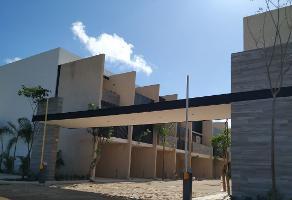 Foto de casa en condominio en venta en s/n , temozon norte, mérida, yucatán, 10276746 No. 01