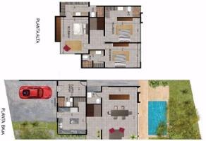 Foto de casa en condominio en venta en s/n , temozon norte, mérida, yucatán, 11084133 No. 01