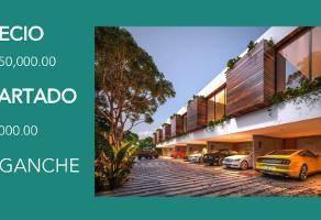 Foto de casa en condominio en venta en s/n , temozon norte, mérida, yucatán, 11087281 No. 01