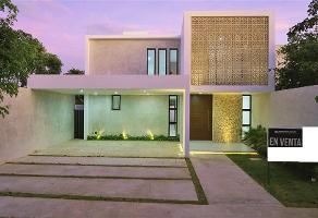 Foto de casa en condominio en venta en s/n , temozon norte, mérida, yucatán, 11089208 No. 01