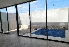 Foto de casa en condominio en venta en s/n , temozon norte, mérida, yucatán, 11093118 No. 01