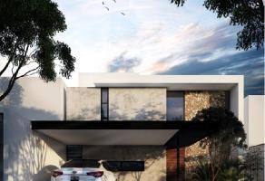 Foto de casa en condominio en venta en s/n , temozon norte, mérida, yucatán, 11095192 No. 01