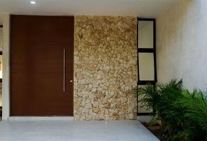 Foto de casa en condominio en venta en s/n , temozon norte, mérida, yucatán, 11095256 No. 01