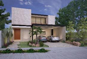 Foto de casa en condominio en venta en s/n , temozon norte, mérida, yucatán, 14426726 No. 01
