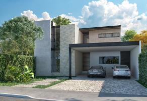 Foto de casa en condominio en venta en s/n , temozon norte, mérida, yucatán, 0 No. 01