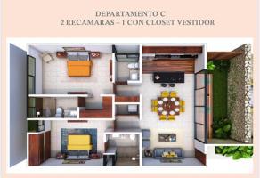 Foto de departamento en venta en sn , temozon norte, mérida, yucatán, 0 No. 01