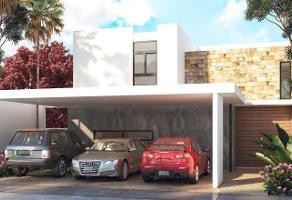 Foto de casa en condominio en venta en s/n , temozon norte, mérida, yucatán, 9949042 No. 01