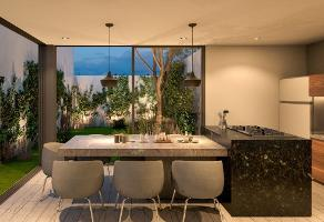 Foto de casa en condominio en venta en s/n , temozon norte, mérida, yucatán, 9953495 No. 01