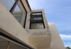Foto de casa en condominio en venta en s/n , temozon norte, mérida, yucatán, 9963401 No. 01