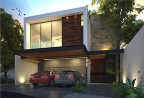 Foto de casa en condominio en venta en s/n , temozon norte, mérida, yucatán, 9963886 No. 01