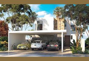 Foto de casa en condominio en venta en s/n , temozon norte, mérida, yucatán, 9992590 No. 01