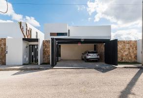 Foto de casa en condominio en venta en s/n , temozon norte, mérida, yucatán, 9993962 No. 01