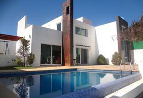 Foto de casa en venta en sn , tequesquitengo, jojutla, morelos, 0 No. 01