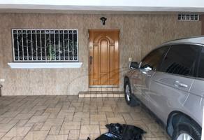 Foto de casa en venta en s/n , terminal, monterrey, nuevo león, 19438629 No. 01