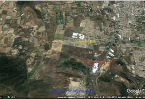 Foto de terreno comercial en venta en s/n , tlajomulco centro, tlajomulco de zúñiga, jalisco, 5867938 No. 01