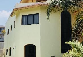 Foto de casa en venta en s/n , tlaquepaque centro, san pedro tlaquepaque, jalisco, 5863541 No. 01