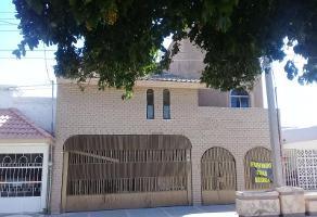 Foto de casa en venta en s/n , torreón jardín, torreón, coahuila de zaragoza, 15304885 No. 01