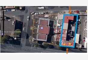 Foto de terreno habitacional en venta en sn , transito, cuauhtémoc, df / cdmx, 0 No. 01