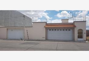Foto de casa en venta en s/n , tres misiones, durango, durango, 10024510 No. 01