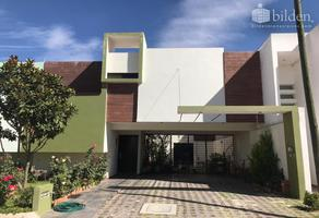 Foto de casa en venta en s/n , tres misiones, durango, durango, 11633055 No. 01