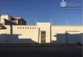 Foto de casa en renta en s/n , tres misiones, durango, durango, 9534511 No. 01