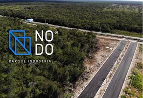 Foto de terreno comercial en venta en sn , ucu, ucú, yucatán, 0 No. 01