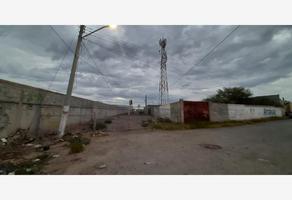 Foto de terreno habitacional en venta en s/n , universidad, torreón, coahuila de zaragoza, 16701222 No. 01
