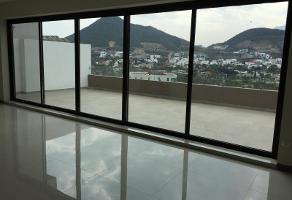 Foto de casa en venta en s/n , valle de bosquencinos 1era. etapa, monterrey, nuevo león, 12600001 No. 01