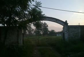 Foto de terreno comercial en venta en s/n , valle de la misericordia, san pedro tlaquepaque, jalisco, 5864175 No. 01