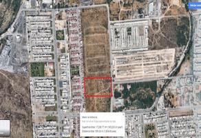 Foto de terreno habitacional en venta en s/n , valle de las palmas v, apodaca, nuevo león, 19450501 No. 01