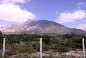 Foto de terreno comercial en venta en s/n , valle de lincoln sector san josé, garcía, nuevo león, 12161188 No. 01
