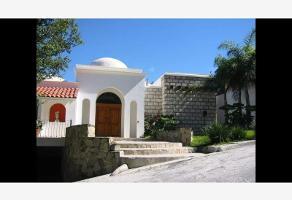 Foto de casa en venta en s/n , valle de san ángel sect español, san pedro garza garcía, nuevo león, 9511161 No. 01