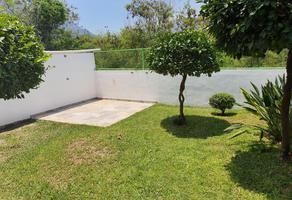 Foto de casa en venta en sn , valle de vasconcelos, san pedro garza garcía, nuevo león, 0 No. 01