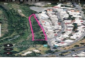 Foto de terreno habitacional en venta en s/n , valle del country, guadalupe, nuevo león, 19439199 No. 01