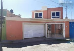 Foto de casa en venta en s/n , valle del mezquital i, durango, durango, 0 No. 01