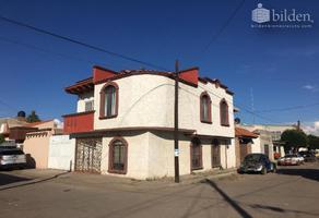 Foto de casa en venta en s/n , valle del sur, durango, durango, 10030748 No. 01