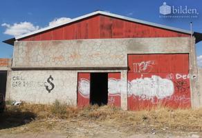 Foto de bodega en venta en s/n , valle florido, durango, durango, 16426951 No. 01