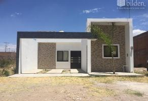 Foto de casa en venta en sn , valle florido, durango, durango, 0 No. 01