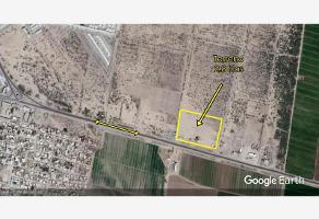 Foto de terreno habitacional en venta en s/n , valle oriente, torreón, coahuila de zaragoza, 12350160 No. 01